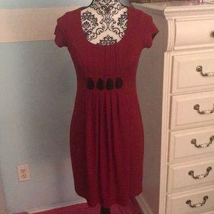 En Focus Dress